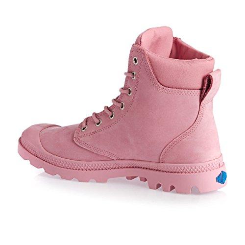 Palladium Boots - Palladium Pampa Cuff Wp Boots... Rosa