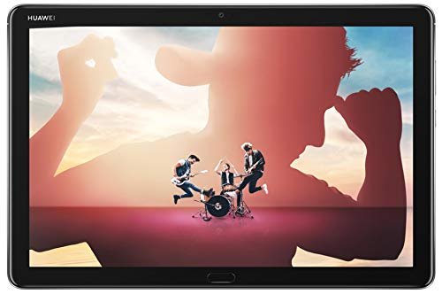 "tablet 2k Huawei Mediapad M5 Lite 10 WIFI con Un Display da 10.1"" in 16:10"