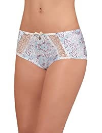 Barbara Tango Tempo Blue Shorty 202641-BT-317