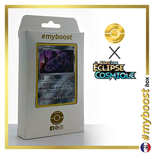 my-booster-SM12-FR-139HR Cartes Pokémon, SM12-FR-139HR