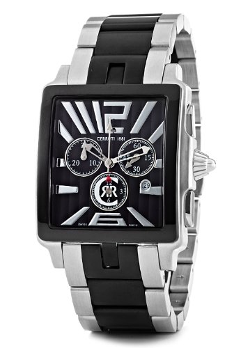 Cerruti 1881 Herren-Armbanduhr Odissea Uomo CRB001E221G