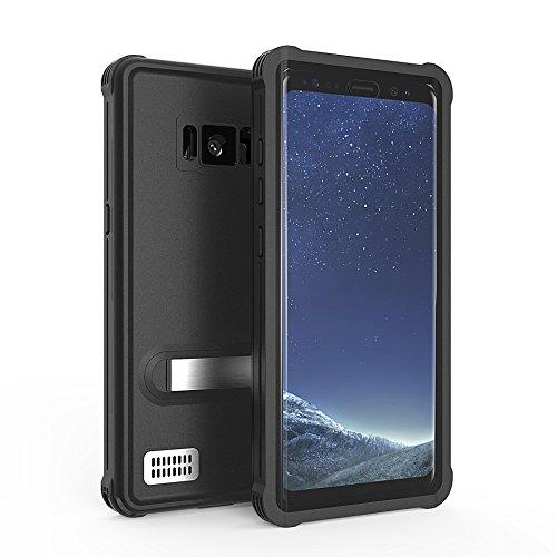 Carcasa Compatible con Samsung Galaxy S8, SPARIN Funda...