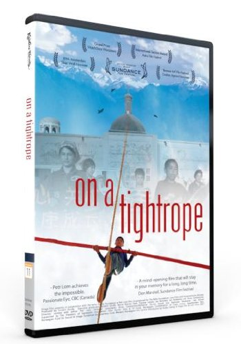 On a Tightrope (Auf dem Drahtseil) (institutional edition)