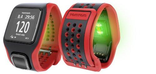 TomTom GPS Sportuhr Multisport Cardio - 9