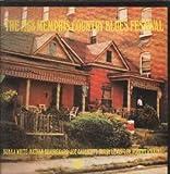 VARIOUS LP (VINYL) UK BLUE HORIZON 1968