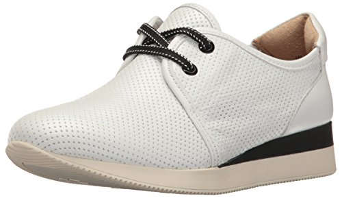 naturalizer-jaque-donna-us-10-bianco-stretta-scarpe-ginnastica