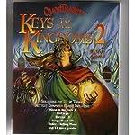 Questbusters - Keys to the Kingdoms 2 de Shay Addams
