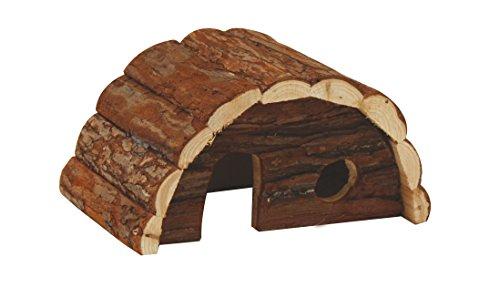 Croci Hangar legno, 36x 23x 20cm