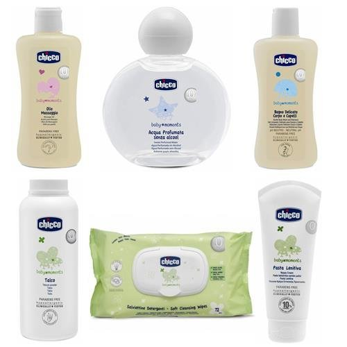 Kit Cosmetici Chicco