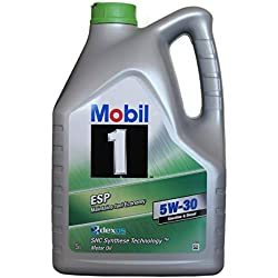 Mobil 1 ESP Formula 5W-30 Engine Oil 5L