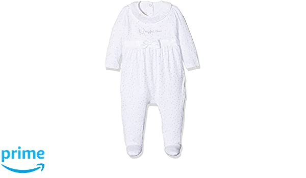 Chicco Baby Girls' 09021626000000 Playsuit 1d22ccb87dc2