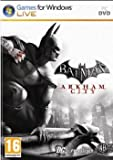 Batman: Arkham City (PEGI)