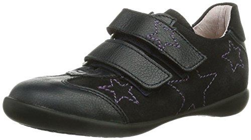 Däumling Anni - Alexa Mädchen Sneakers Blau (Odissea ozean)