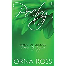 Poetry II: Song of Silence: Inspirational Poetry (Poetry Pamphlet Series)