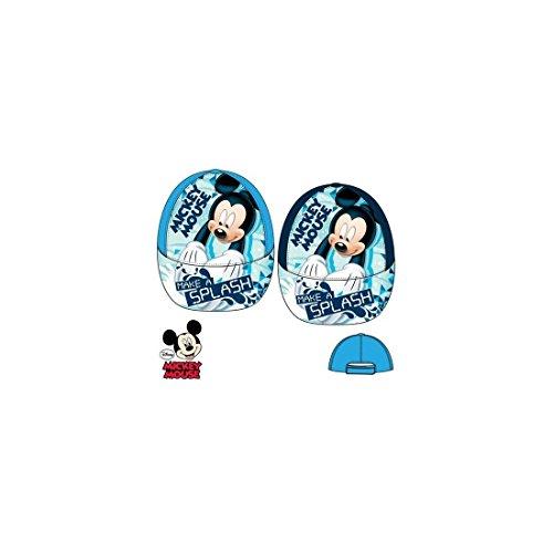 Mickey-Mouse-Hut Premium Baumwolle (verschiedene) (Mouse Mickey Hut)