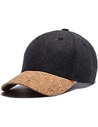 fc453953dc9 GADIEMENSS Quick Dry Sports Cap Lightweight Breathable Soft (55-62cm)