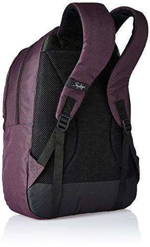 Skybags Brat 18 Ltrs Purple Casual Backpack (BPBRA6PPL) Image 3