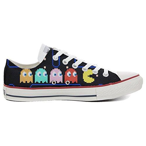 converse-customized-chaussures-coutume-produit-artisanal-slim-pacman-size-eu39