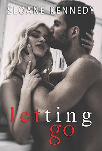 Letting Go (English Edition) -