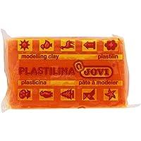 Jovi 70 - Plastilina, color naranja