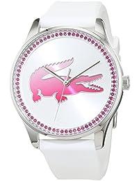 Lacoste Damen-Armbanduhr 2000970