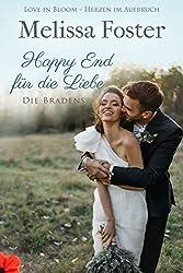 Happy End für die Liebe (Die Bradens in Weston, Colorado 9)