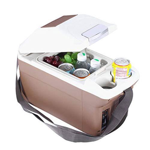 WLNKJ Refrigerador Portátil para Acampar