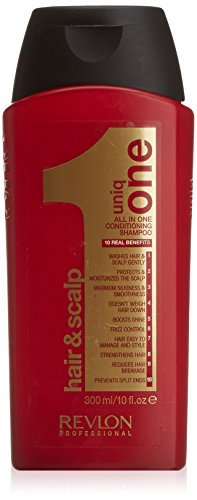 Revlon Unique One All In One Conditioning Shampoo 300ml