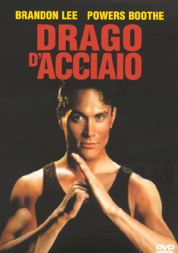 Bild von Drago d'acciaio [IT Import]