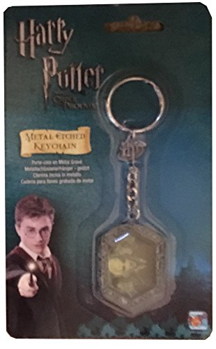 Order of the Phoenix Key Ring, Harry Potter and the Order of the Phoenix