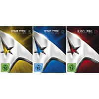 Star Trek - Raumschiff Enterprise - Staffel 1 -3 im Set - Deutsche Originalware