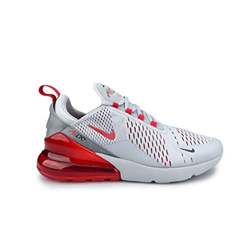 Nike Herren Air Max 270 AH8050-018 Sneaker, Grau, 42.5 EU