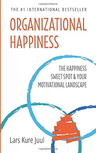 Organizational Happiness: The Happiness Sweet Spot & Your Motivational Landscape -