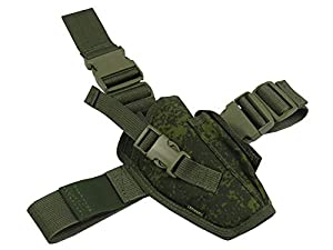 MOLLE tactical holster pistol thigh hip leg molle tactical airsoft Makarov