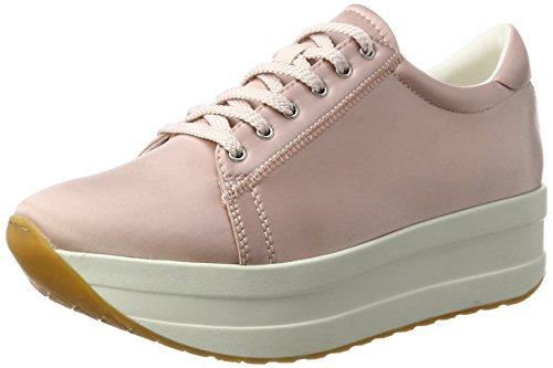Vagabond Damen Casey Sneakers, Pink (Powder Pink), 38 EU (5 UK)