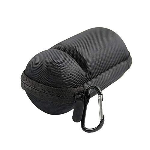 Enceintes Portables Bluetooth,AIni Sac De Rangement De Voyage Pour Coque Portable Pour Haut-Parleur Bluetooth Sony SRS-XB10-Basses Puissantes Musique(18cm*10cm*8cm,Gris)