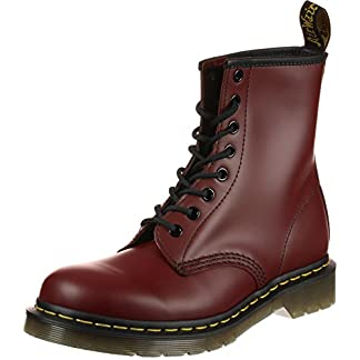 Dr. Martens Unisex Adults 1460 Ankle Boots,