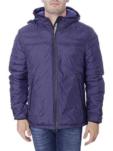 Jacket North Sail Rawley 602252 MainApps 0040BLUE