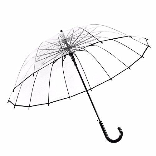 ssby-16-addensamento-osseo-pulito-e-lineare-trasparente-personalit-ombrello-ombrello-lungo-in-automa