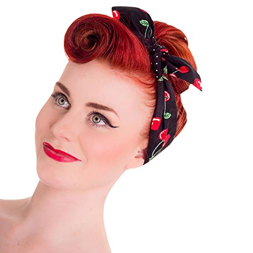 50s Hair Accessories: Amazon.co.uk
