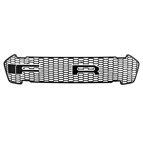 Für Ranger T6 Facelift Front Grill Schwarz Wildtrack XLT PX Tonabnehmer Ute ABS