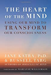 The Heart of the Mind by Jane Katra (2011-08-02)