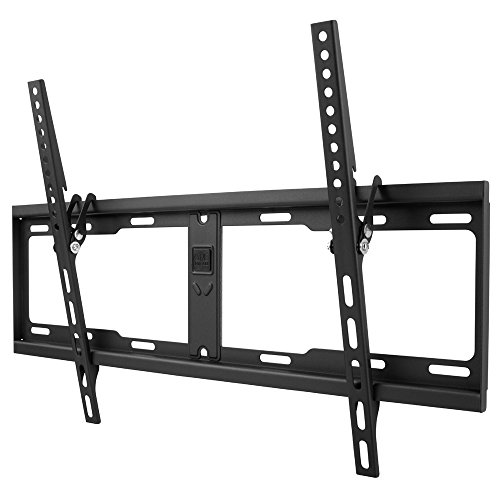one-for-all-tilt-solid-tv-bracket-wall-mount-screen-size-32-84-inch-for-all-types-of-tvs-black-wm462