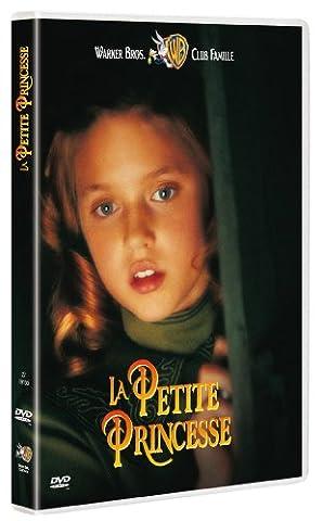 Princesse Dvd - La Petite