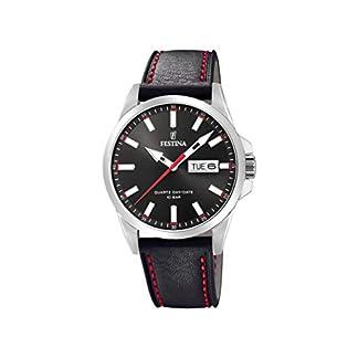 Festina Reloj de Pulsera F20358/4