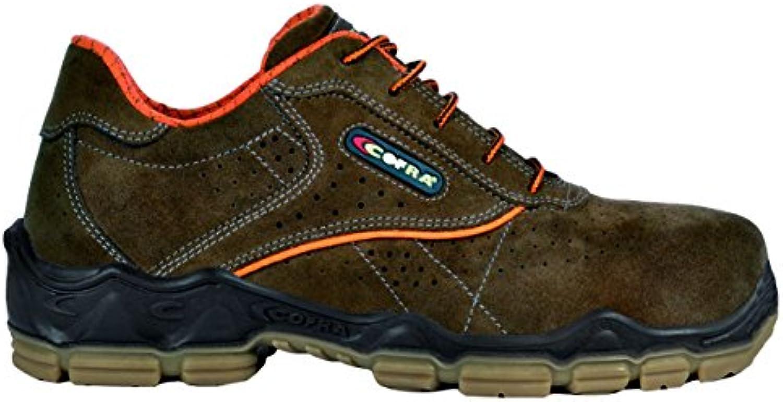 S1 Chaussures Sécurité Src Taille P Cofra Paire De Morandi OPBYxWw5q