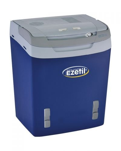 Hohe Temperatur-gebläse (Kühlbox DeLuxe SSBF Ezetil A++)