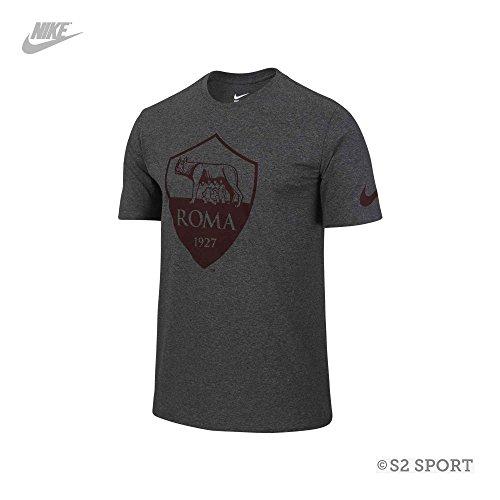 AS Roma 2015/2016 - Camiseta oficial Nike, talla XL