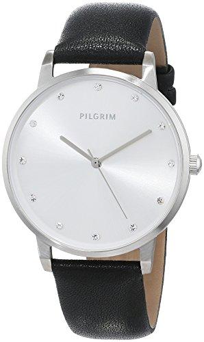 Pilgrim Damen-Armbanduhr 701816122