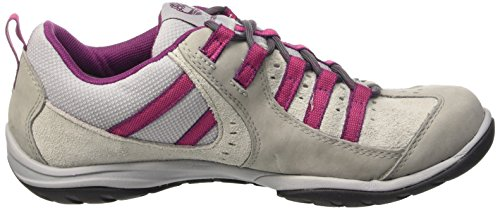 Timberland Corliss_corliss Low Gtx, Oxford femme Gris